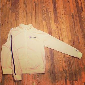 Champion Track Jacket